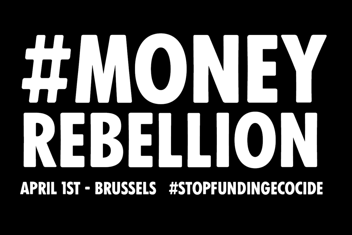 #MoneyRebellion