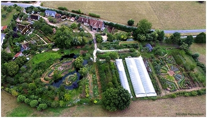 Bec Hellouin Farm